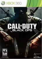 Call of Duty: Black Ops (ENG)[XBOX 360]