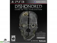 Dishonored[Б.У ИГРЫ PLAY STATION 3]