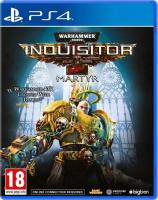 Warhammer 40.000: Inquisitor Martyr Deluxe Edition[PLAY STATION 4]