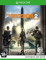 Tom Clancy's The Division 2[XBOX ONE]