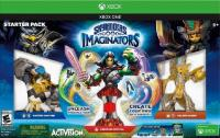 Skylanders Imaginators: Стартовый набор[XBOX ONE]