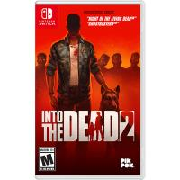 into the Dead 2 [ИГРЫ]