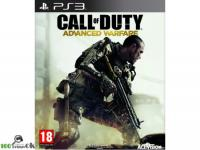 Call of Duty: Advanced Warfare (ENG) [PLAY STATION 3]
