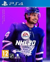 NHL 20[PLAY STATION 4]