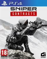 Sniper Ghost Warrior: Contracts [PLAYSTATION 4]