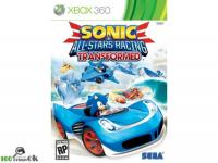 Sonic and All-Stars Racing Transformed[Б.У ИГРЫ XBOX360]