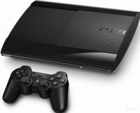 PlayStation 3 Slim S 1TB[Б.У ПРИСТАВКИ]