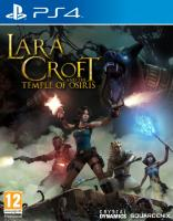 Lara Croft and the Temple of Osiris[PLAY STATION 4]