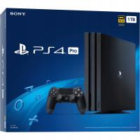 PlayStation 4 Pro 1TB (EUR) (CUH-7216)[PLAY STATION 4]