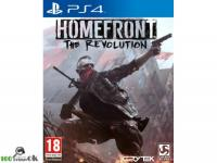 Homefront: The Revolution[PLAY STATION 4]
