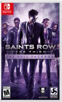 Saints Row The Third - The Full Package[ИГРЫ]