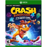 Crash Bandicoot 4: It's About Time[XBOX ONE]