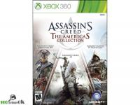 Assassin's Creed: The Americas Collection[XBOX 360]