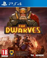 The Dwarves[PLAY STATION 4]