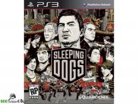 Sleeping Dogs[PLAY STATION 3]