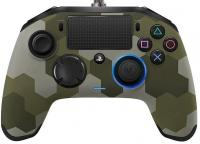 Геймпад проводной для PlayStation 4 Nacon Revolution Pro Camouflage Green[PLAY STATION 4]