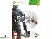 Dead Space 3 (ENG)[XBOX 360]