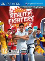 Reality Fighters[PSVITA]