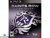 Saints Row: The Third[PLAY STATION 3]