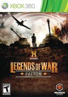 History Legends of War (ENG) [XBOX 360]
