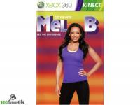 Get FIT with MEL B[Б.У ИГРЫ XBOX360]