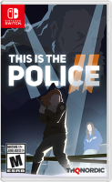 This Is the Police 2[ИГРЫ]