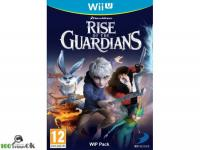 Rise of the Guardians[Б.У ИГРЫ NINTENDO WiiU]