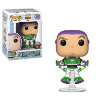 Фигурка Funko POP! Vinyl: Disney: Toy Story 4: Buzz Lightyear Floating (Exc) 37472[ФИГУРКИ И АТРИБУТИКА]