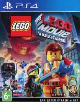 LEGO Movie Videogame[PLAY STATION 4]