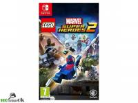 LEGO Marvel Super Heroes 2[Б.У ИГРЫ NINTENDO SWITCH]