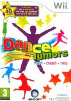 Dance Juniors[ИГРЫ]