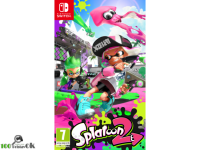Splatoon 2[Б.У ИГРЫ NINTENDO SWITCH]