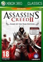 Assassin's Creed 2 - Game of the Year Edition (ENG)[XBOX 360]