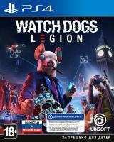 Watch Dogs: Legion[PLAY STATION 4]