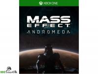 Mass Effect: Andromeda[Б.У ИГРЫ XBOX ONE]