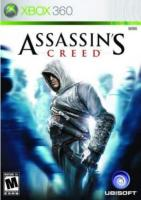 Assassin's Creed [Б.У ИГРЫ XBOX360]