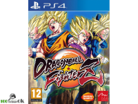 Dragon Ball FighterZ[PLAY STATION 4]