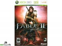 Fable 2[Б.У ИГРЫ XBOX360]
