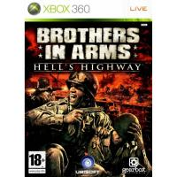 Brothers in Arms: Hell's Highway[Б.У ИГРЫ XBOX360]