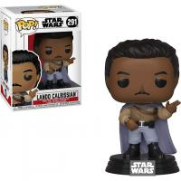 Фигурка Funko POP! Bobble: Star Wars: General Lando[ФИГУРКИ И АТРИБУТИКА]