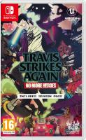 Travis Strikes Again: No More Heroes[ИГРЫ]