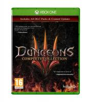 Dungeons 3 - Complete Collection [XBOX ONE]