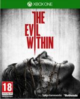 The Evil Within[XBOX ONE]
