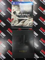 Призрак Цусимы (Ghost of Tsushima) Special Edition[Б.У ИГРА PLAYSTATION4]