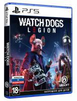 Watch Dogs: Legion[PLAY STATION 5]