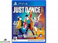 Just Dance 2017 [PLAY STATION 4]