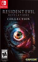 Resident Evil Revelations Collection[ИГРЫ]
