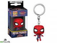 Брелок Funko Pocket POP! Keychain: Animated Spider-Man: Spider-Man[ФИГУРКИ И АТРИБУТИКА]