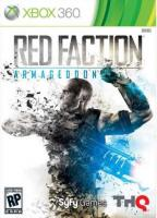 Red Faction: Armageddon[XBOX 360]