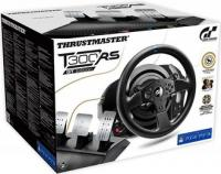 Руль Thrustmaster T300 RS Gran Turismo Edition EU Version PS4/PS3[PLAY STATION 4]